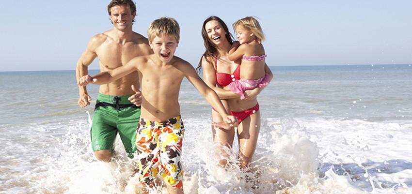 Family Vacation Rentals Ocean Isle Beach