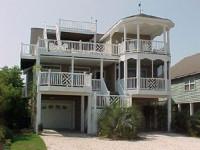 2nd & 3rd Row & Mid Island Homes, Ocean Isle Beach