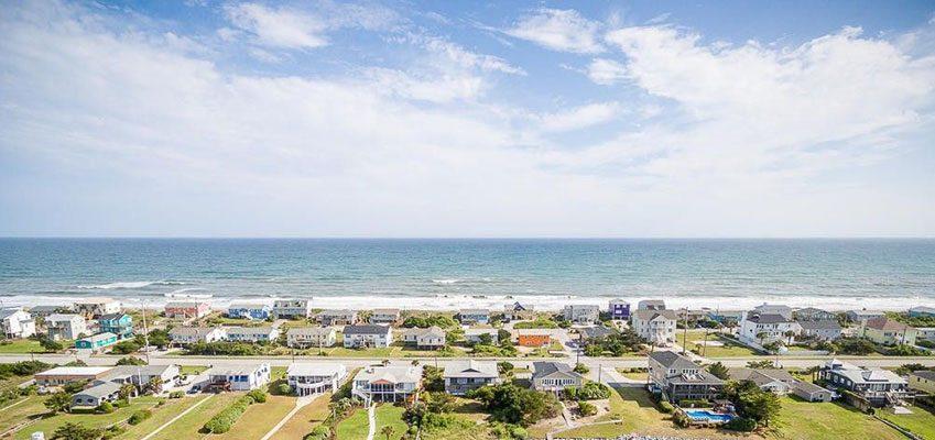 Emerald Isle NC Vacation Rentals