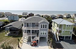 Salt Life Holden Beach NC Vacation Rental Home